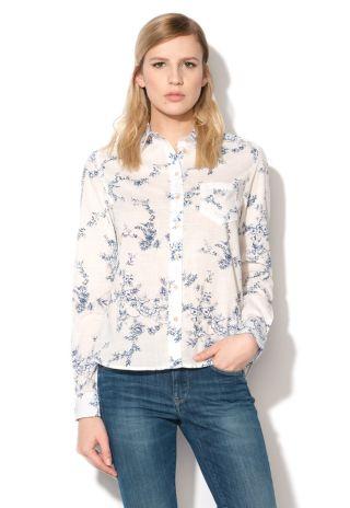 Cumpara Camasa dama pepe jeans imprimeu floral