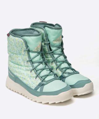 Cumpara Ghete adidas dama iarna impermeabile