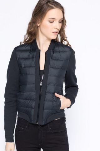 jacheta dama sport nike din fas