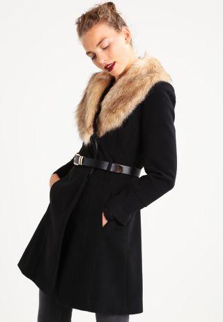 Paltoane elegante dama cumpara la pret redus for Zalando pellicce