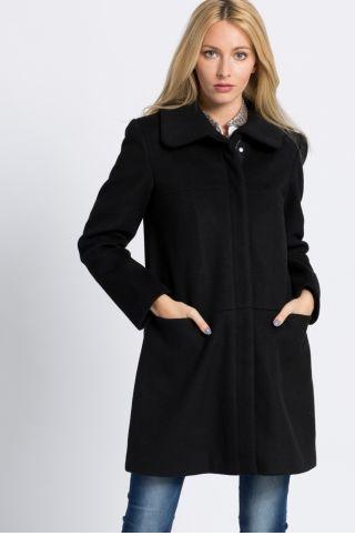 palton dama din lana elegant