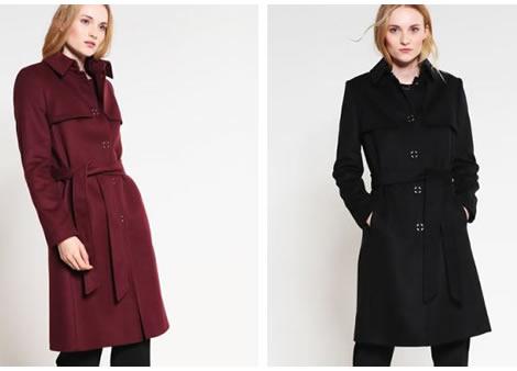 palton stofa dama elegant
