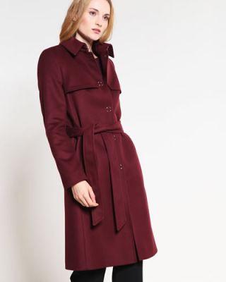 Cumpara Palton stofa dama elegant