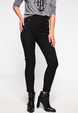Cumpara Pantaloni cu talie inalta elastici skinny