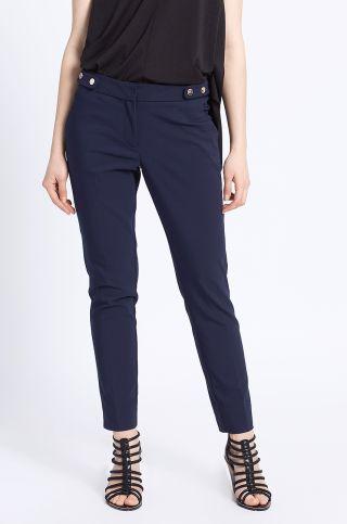pantaloni dama eleganti conici