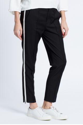 Cumpara Pantaloni sport dama cu turul lasat