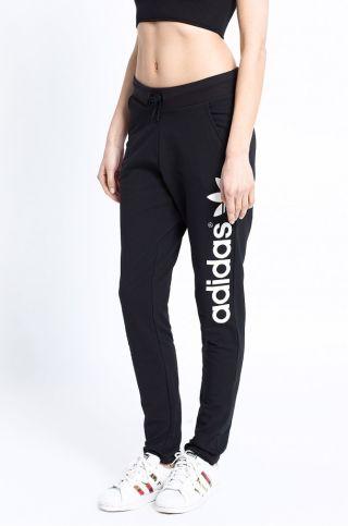 pantaloni trening dama adidas