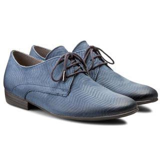 Cumpara Pantofi dama oxford fara toc