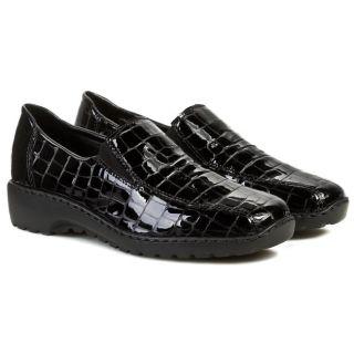Cumpara Pantofi rieker femei piele sarpe