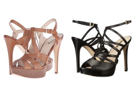 finest selection 73963 7504d Sandale cu platforma Guess elegante