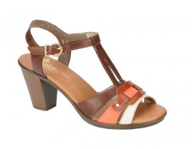 sandale rieker dama piele naturala